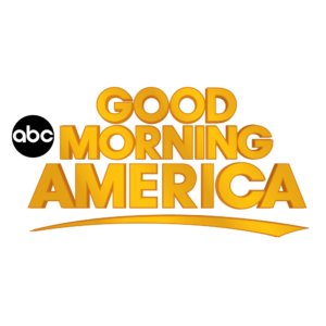 Good Morning America Show Logo
