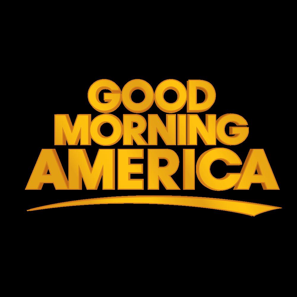 Good Morning America Show Logo