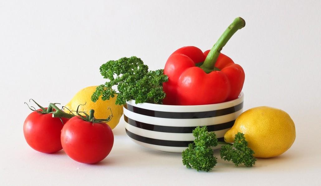 Balance your hormones with healthy diet