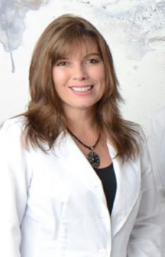 Melissa Bennett at New Vitality Medical