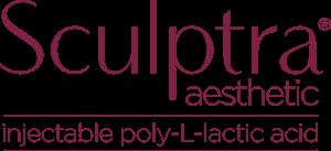 Sculptra Aesthetic Logo