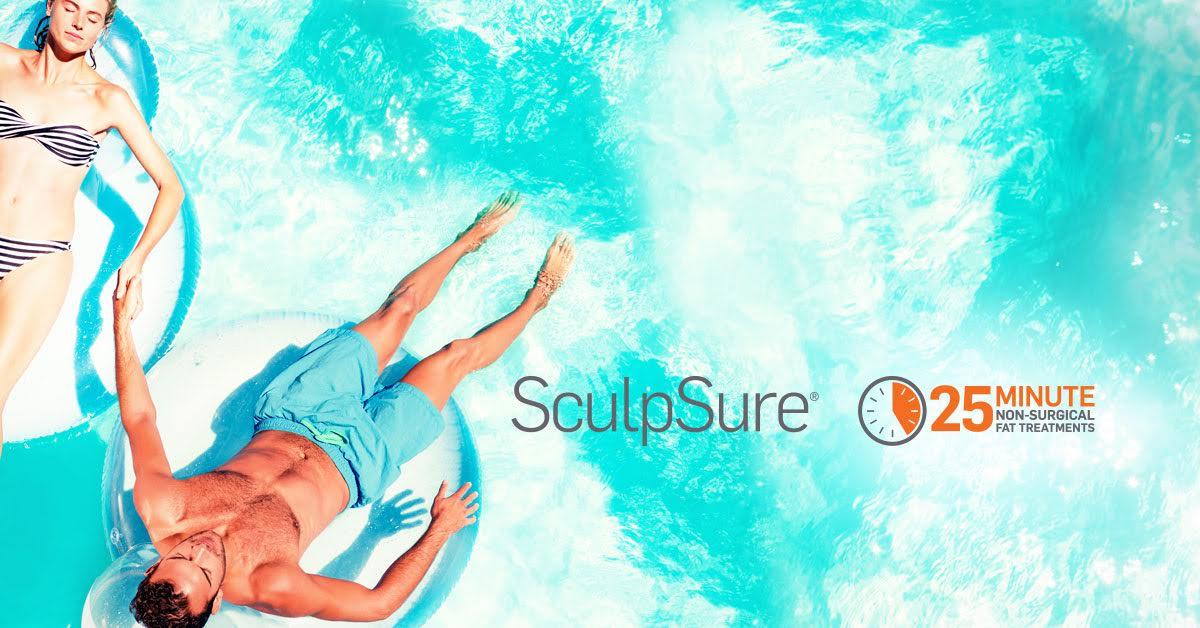 SculpSure Body Sculpting | New Vitality Medical, LLC
